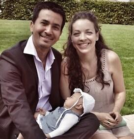Agathe Et Carlos from Rouen