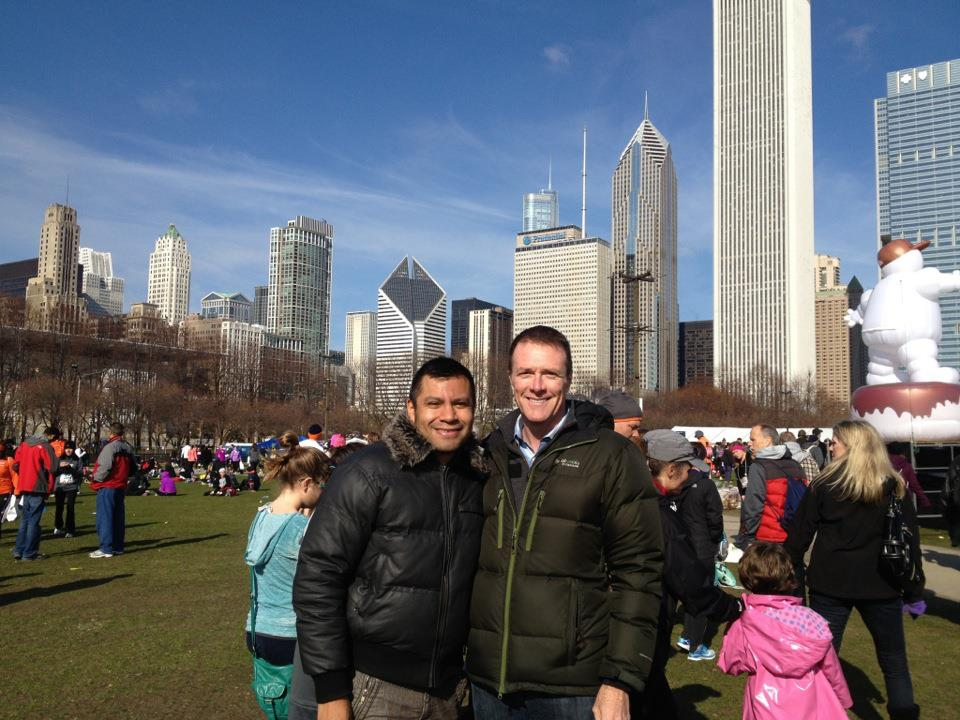 Albert And Antonio from Chicago