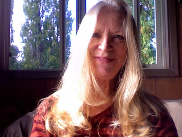 Carol Jo from Olga