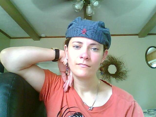 Molly From Overland Park, KS