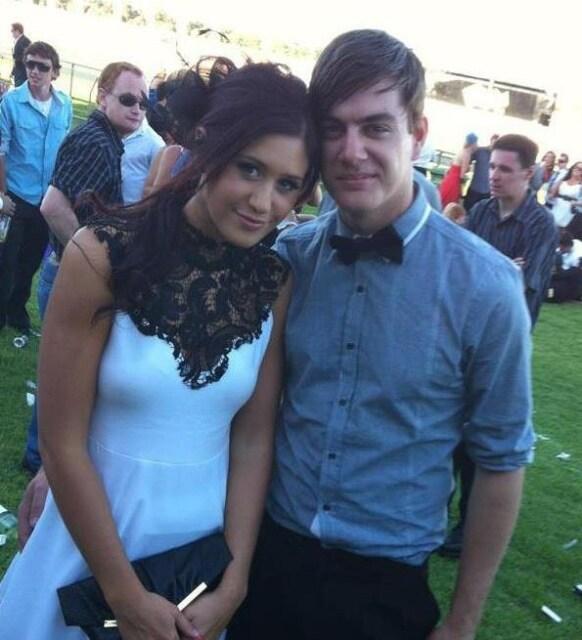 Josh + Laura