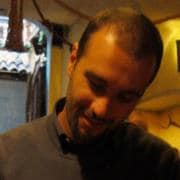 Alessio from Messina