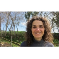 Gisela From Vilademuls, Spain