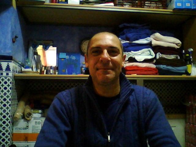 Juan from Seville