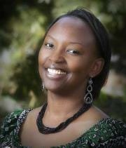 Sally Wambui From Nairobi, Kenya