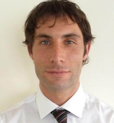 Juan Pablo From Santiago, Chile