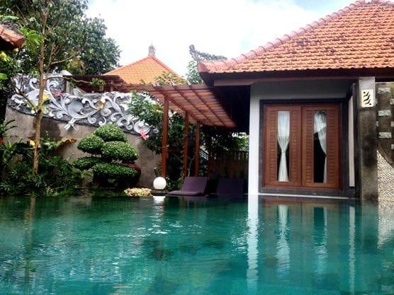 Baruna Sari From Ubud, Indonesia
