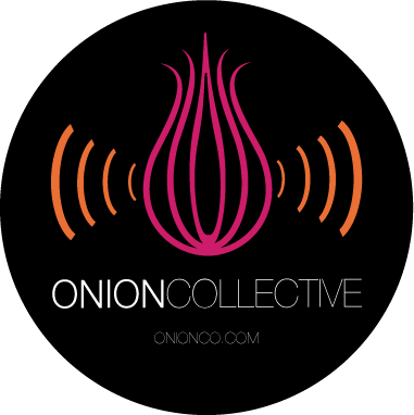 Hey there! Welcome to the tribe!  At the Onion w