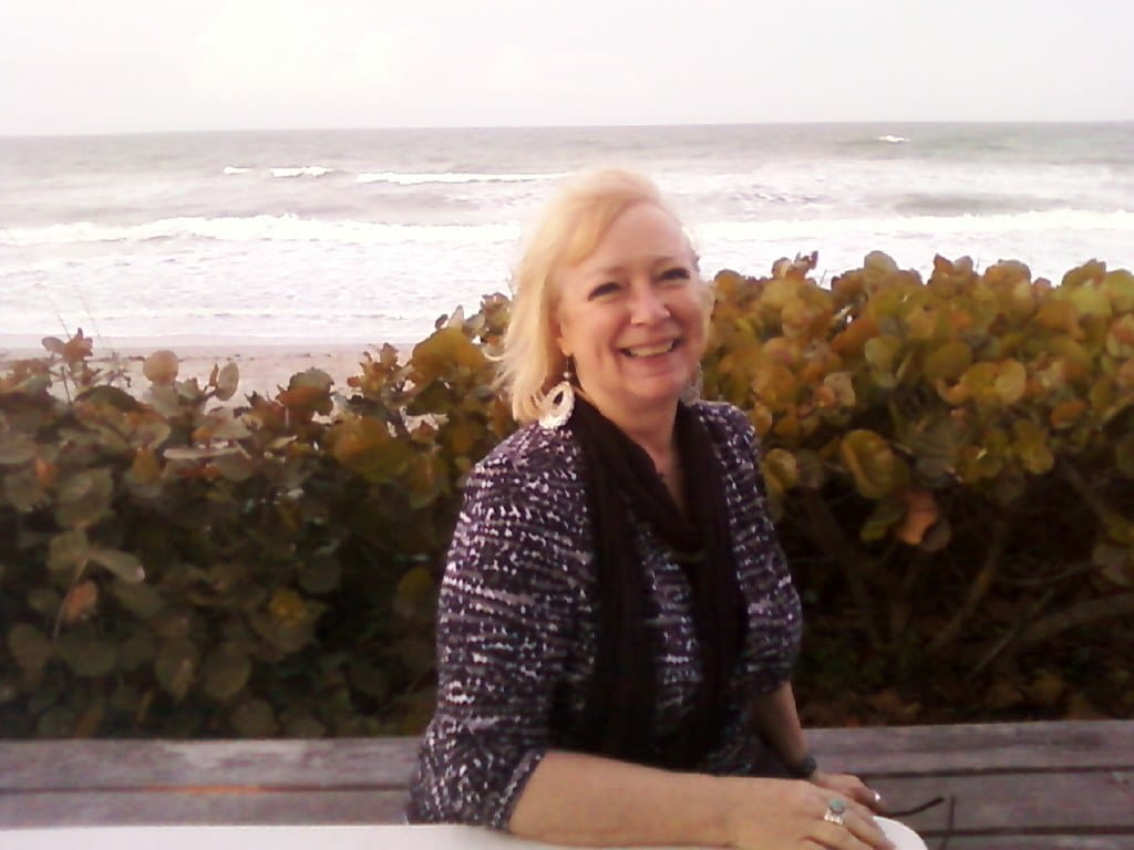 Jan from Cape Canaveral