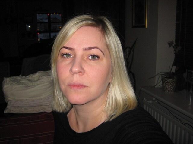 Lena from Eyrarbakki