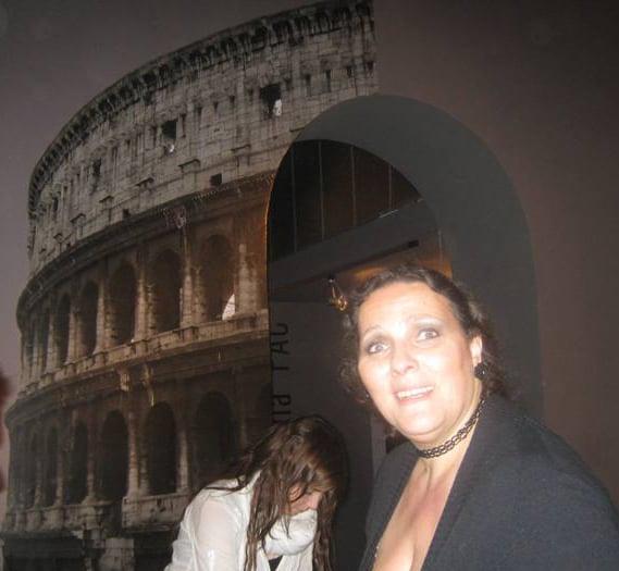 Paola from Lido di Ostia