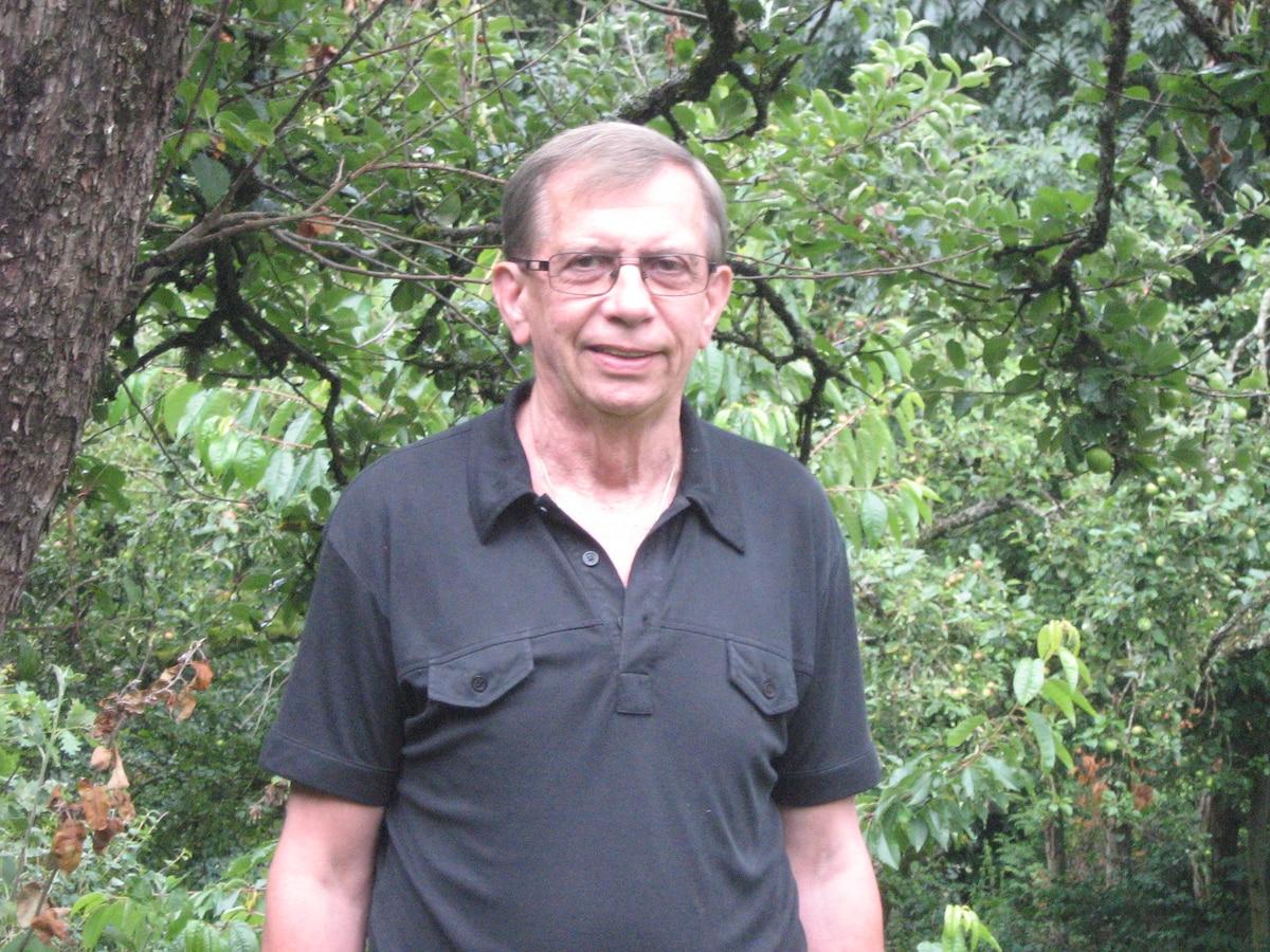 Lennart from Lysekil