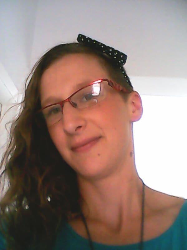 Ivana from Makarska