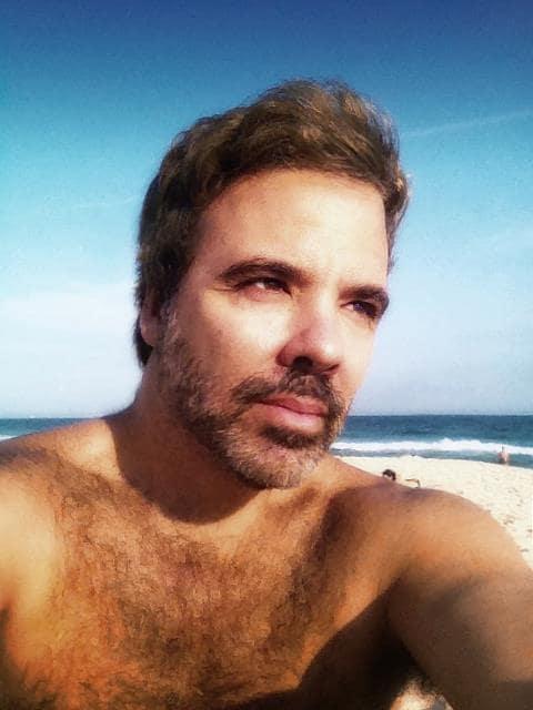 Mauricio from Rio de Janeiro