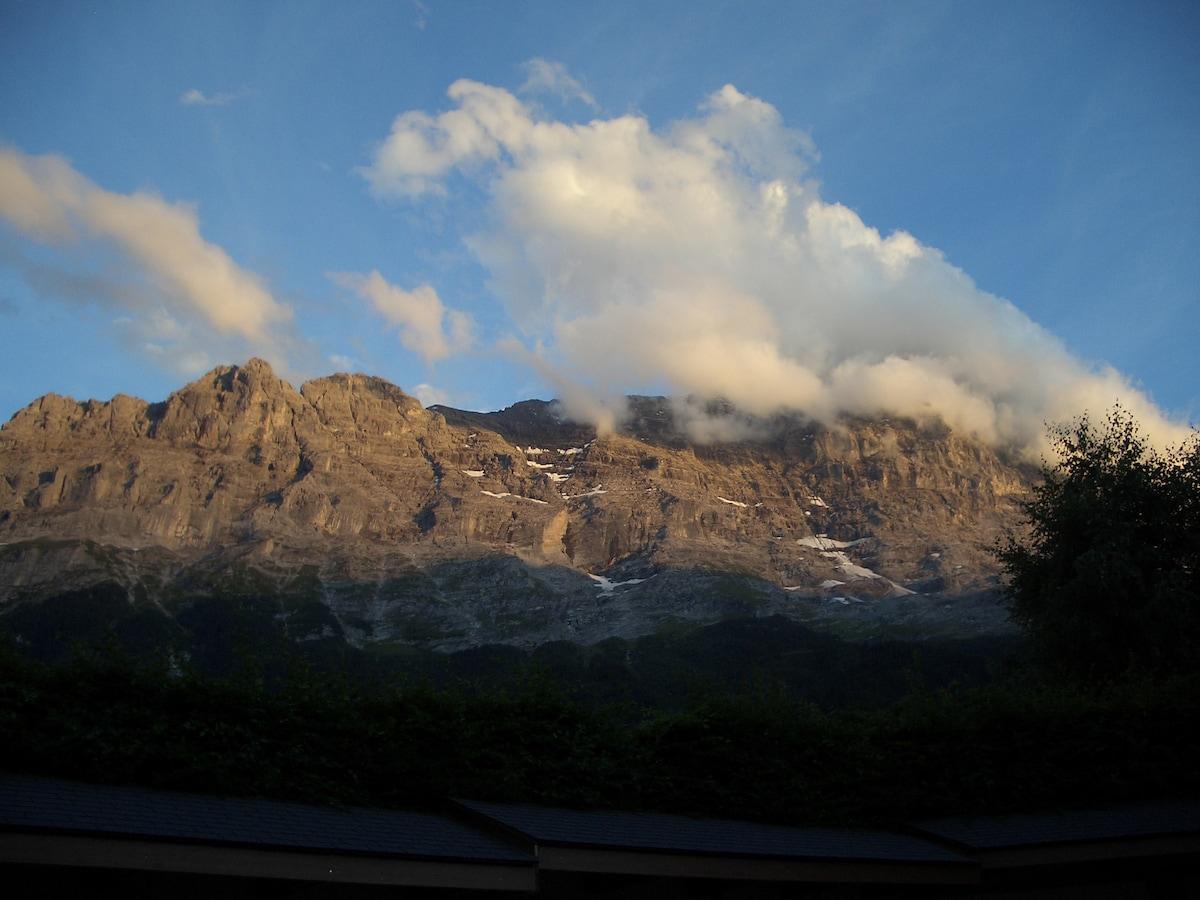Heidi from Grindelwald