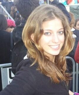 Vera from Cascais