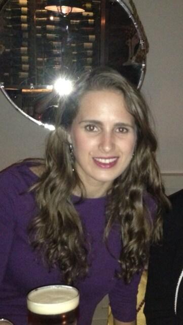 Julia from Queens