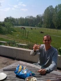 Jean-Daniel From Switzerland