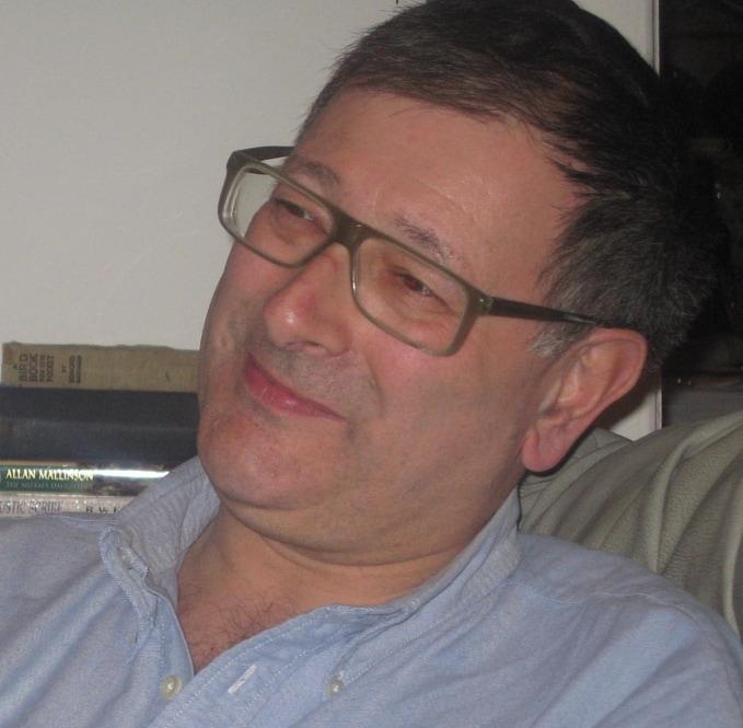 Stephen From Draguignan, France