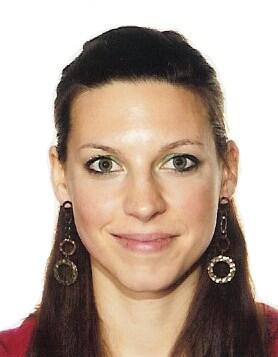 Karina From Gadstrup, Denmark