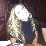 Fabrizia from Locarno
