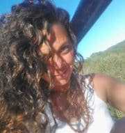 Nuria from Castellet