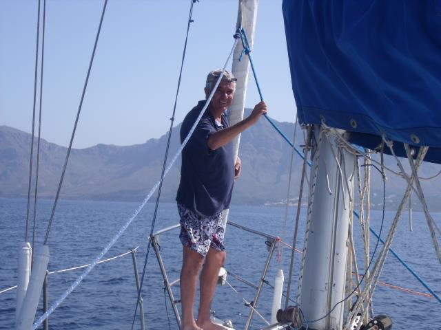 Gabriel from Palma de Mallorca