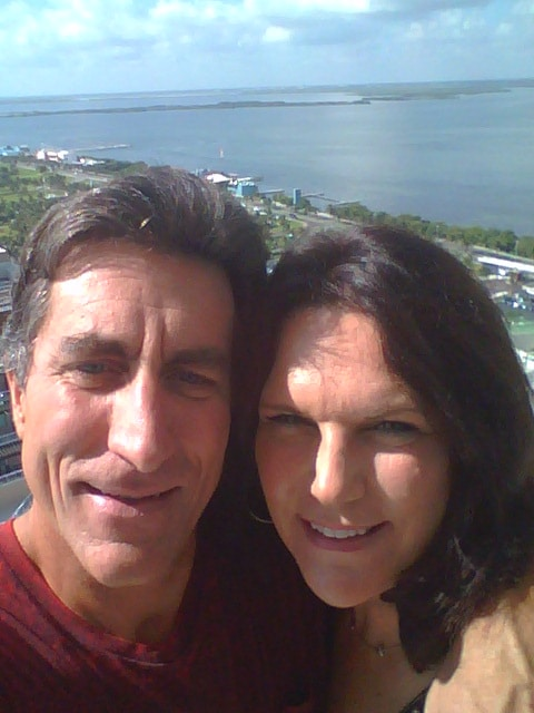 Jeff & Wendy