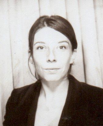 Caroline from Saint-Gilles