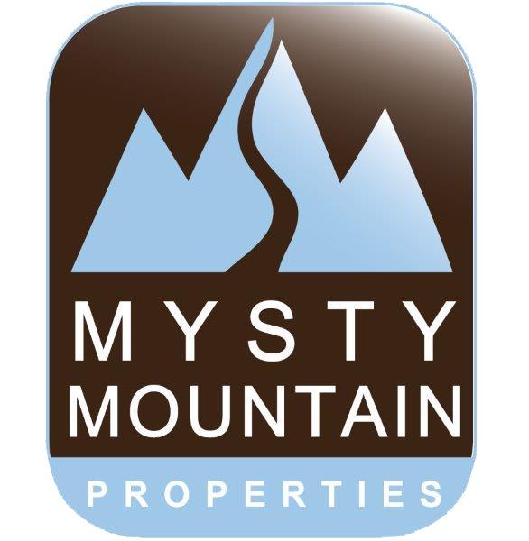 Mysty Mountain From Baring, WA