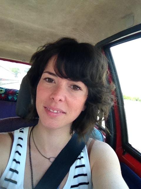 Valeria from Sabaudia