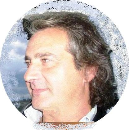 Saverio Flavio from Reggio Calabria