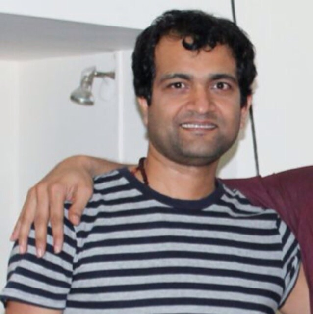 Deepak from Panjim