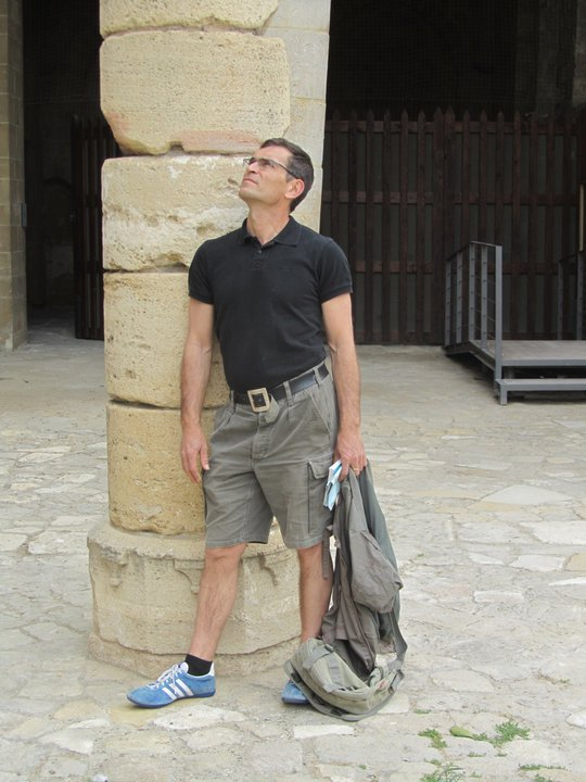 Antonio From Verucchio, Italy
