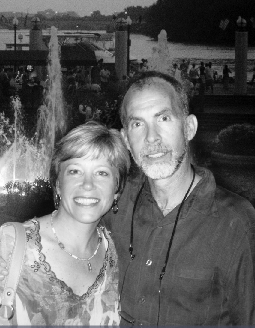 Tom And Colette From Raleigh, NC