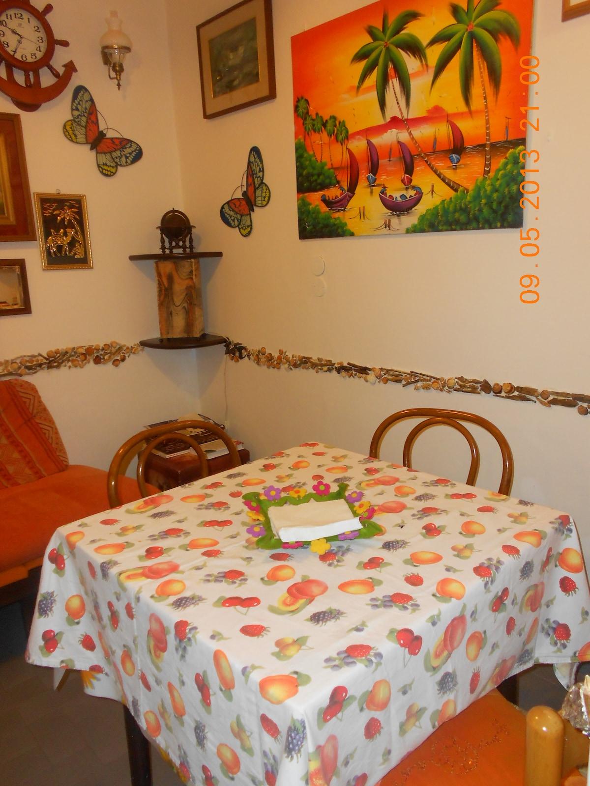 Romina From Camaiore, Italy