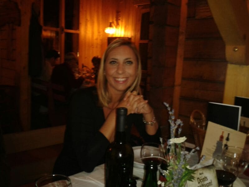 Claudia From Cattolica, Italy