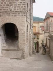 Montigny from Sessa Aurunca