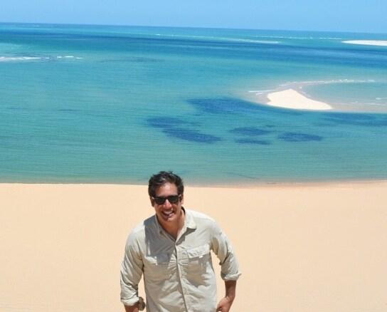 Juan Carlos From Lima, Peru