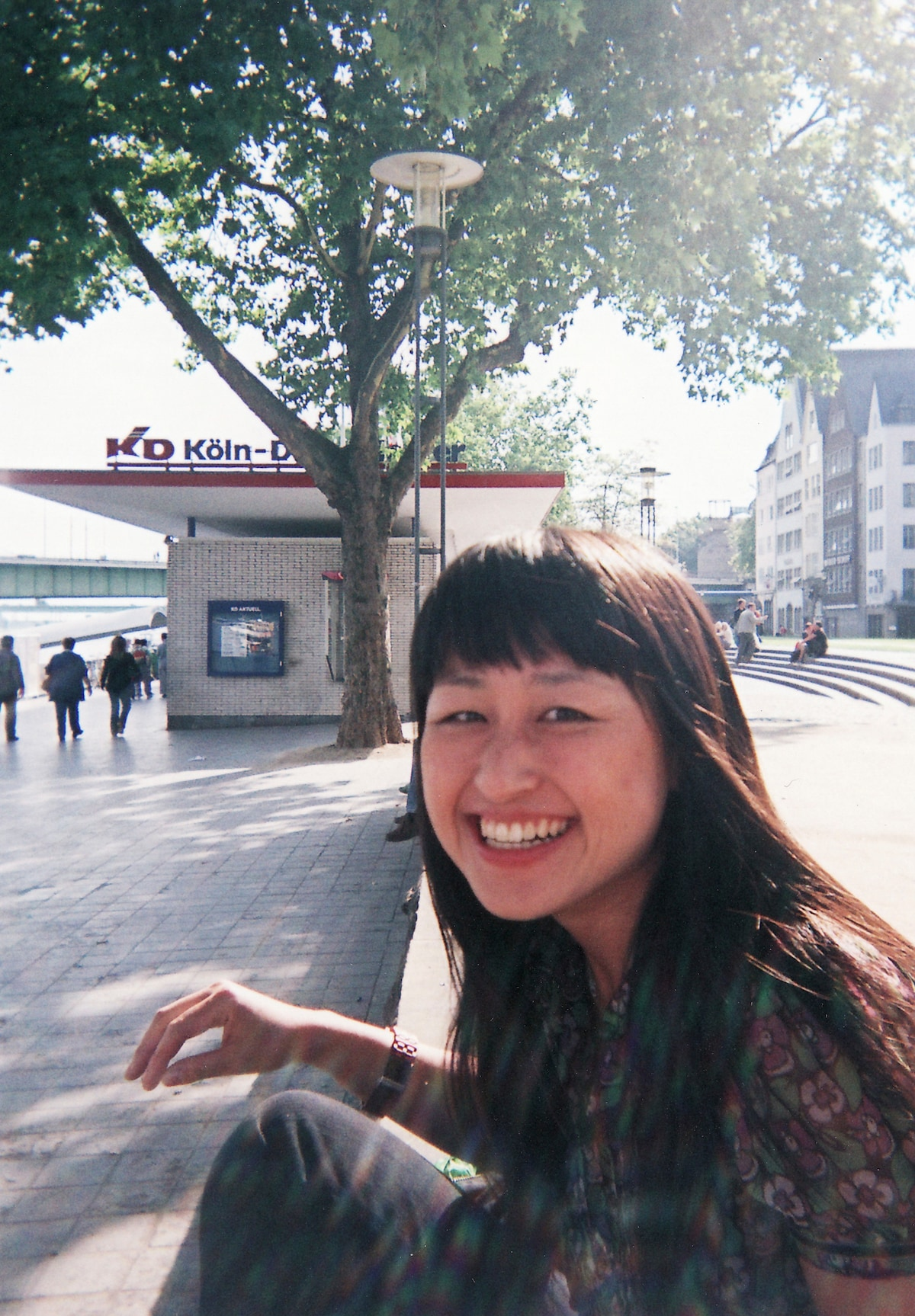 Miho From Shibuya, Japan