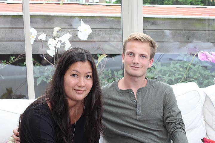 Anders Helle From Horsens, Denmark