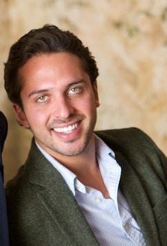 Alvaro from Antigua Guatemala