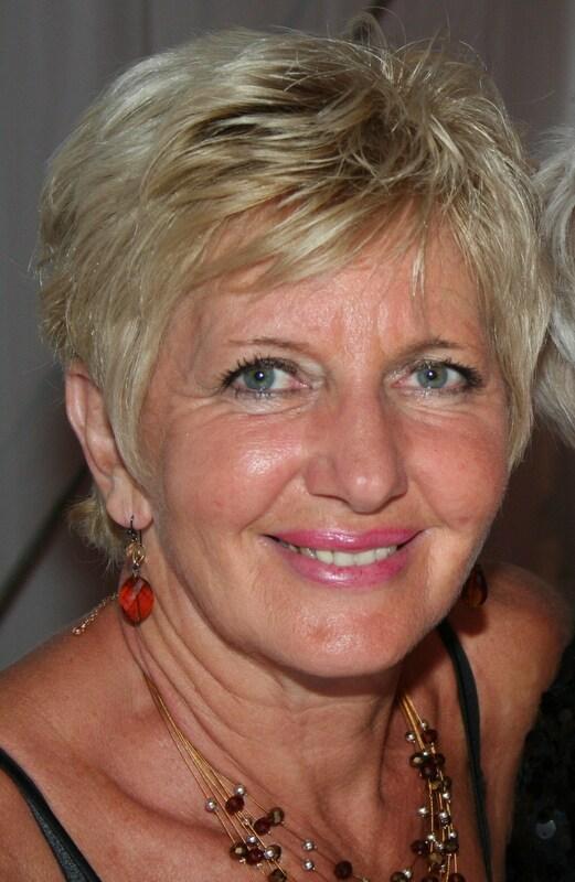 Marie Jo from Drusenheim