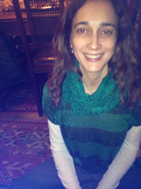 Eva from Asilah