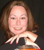 Anne From Bnei Brak, Israel