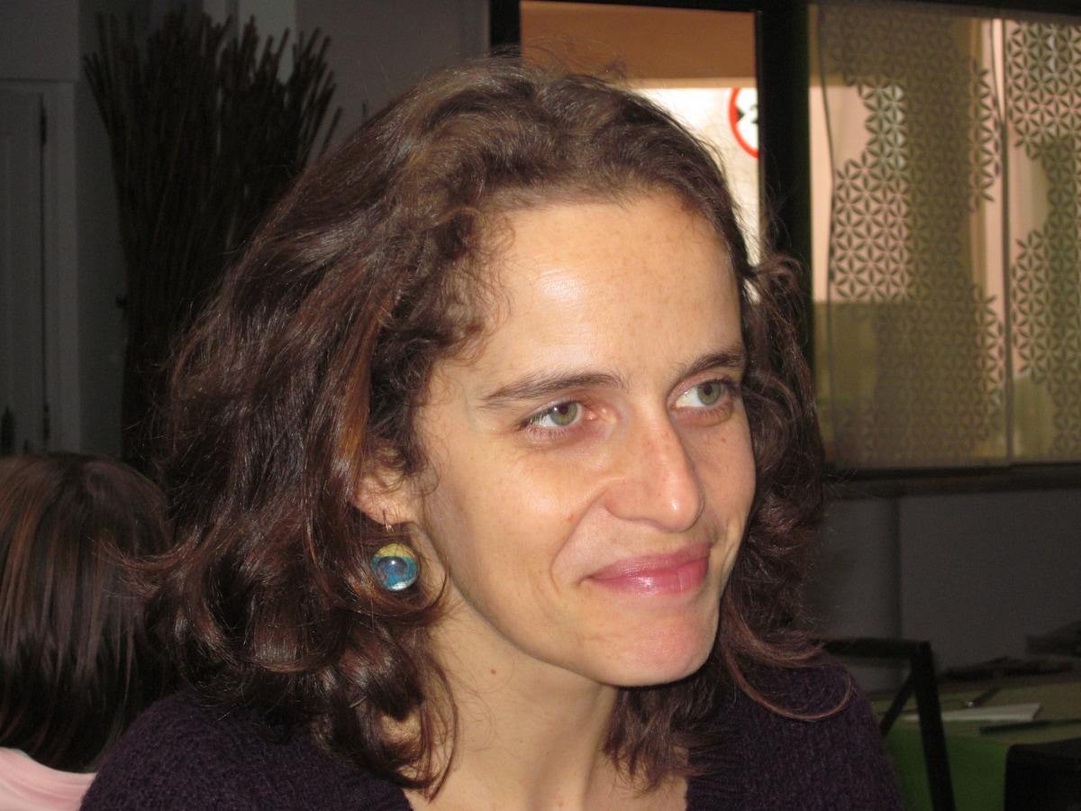 Joana from Cascais