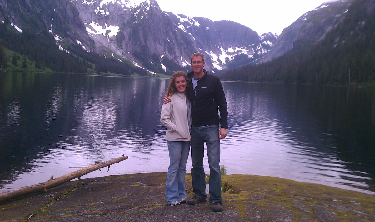 Gina & Bryan from Breckenridge