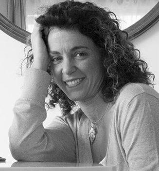 Marga Casanova from Madrid