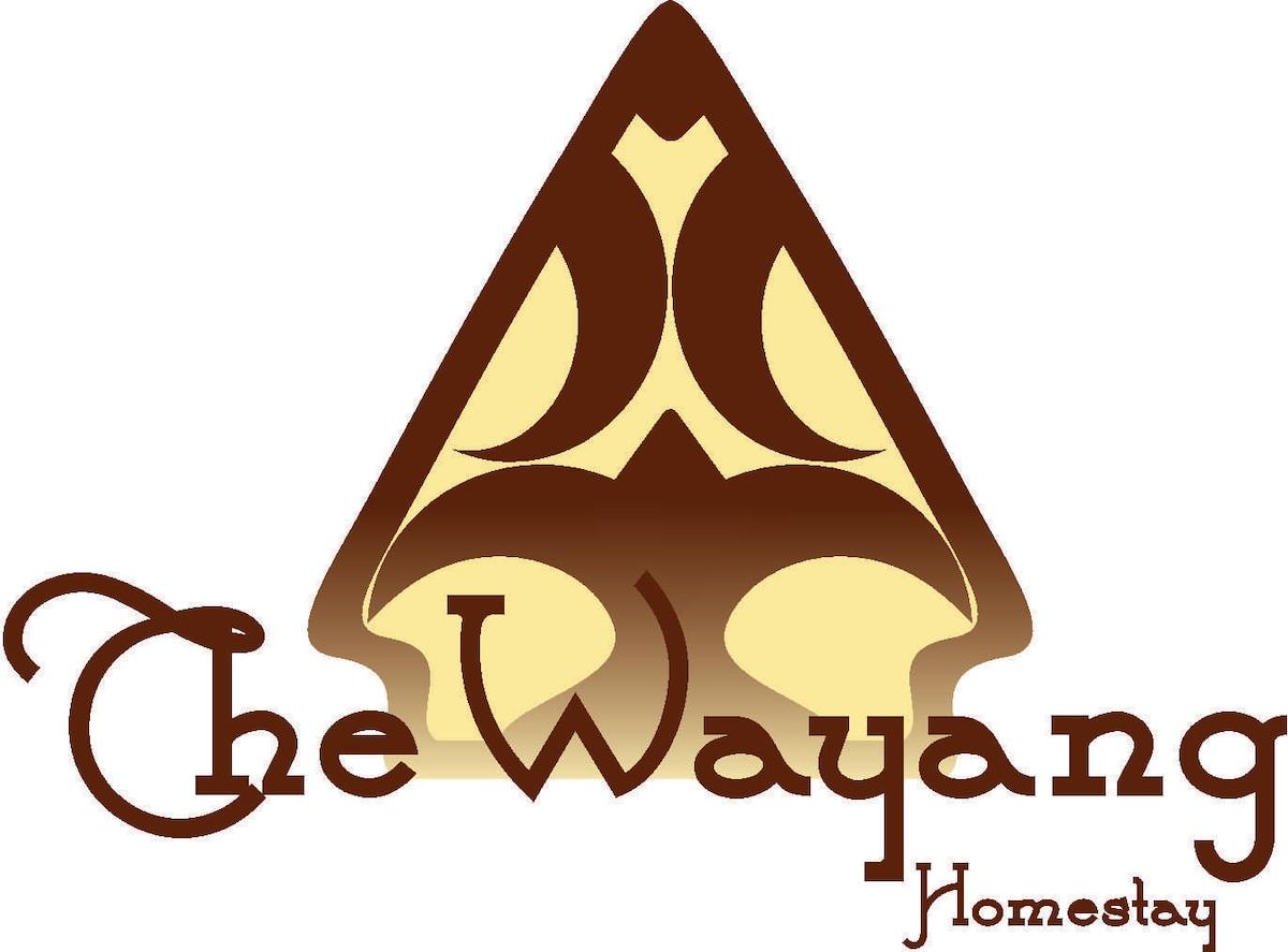 Wayang Homestay