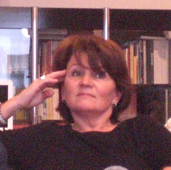 Nadine From Mireval, France